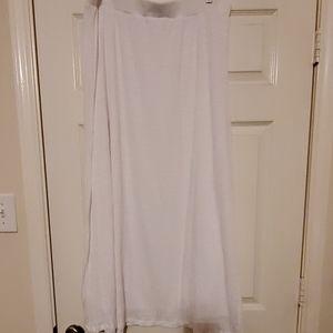 NEW Maxi Skirt, Size 18/20
